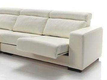 Sof s acomodel para acomodarte este oto o muebles castell n - Mecanismos para sofas ...