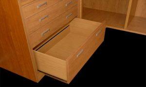 Cajón maxi de doble capacidad