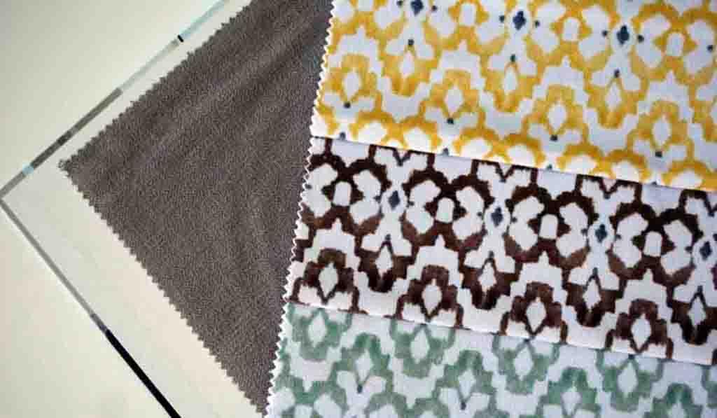 Telas para tapizar y tendencias 2016 blog muebles leandro - Telas de terciopelo para tapizar ...