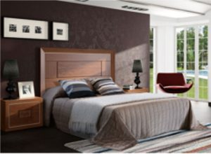 Dormitorio de Creaciones SS