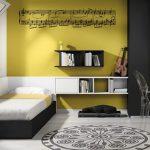 El espacio de la casa dedicado al estudio