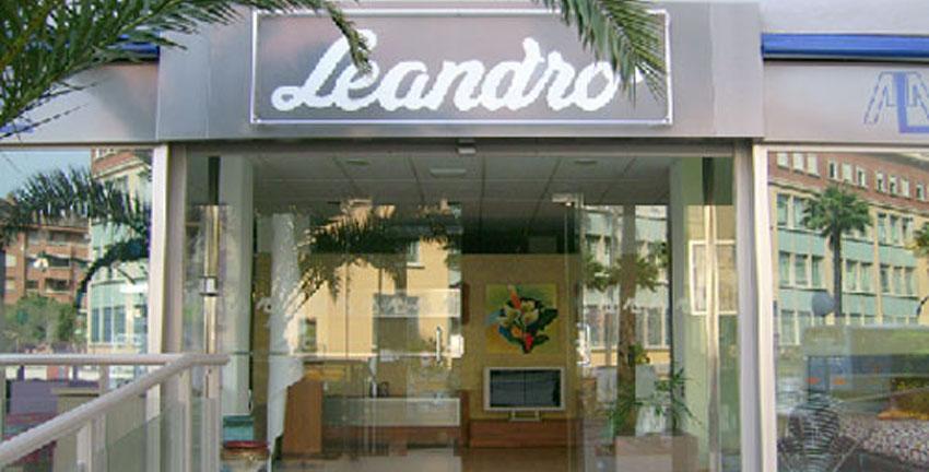 Tienda Muebles Leandro