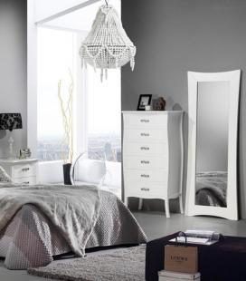 Dormitorio Nº17 Alcazar