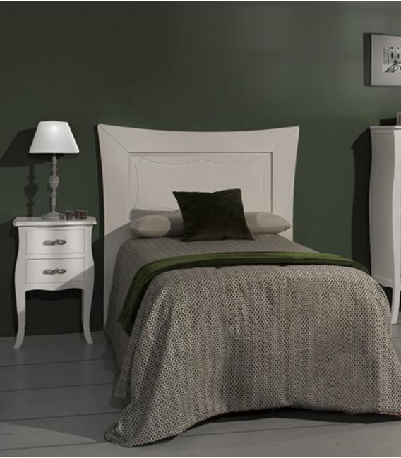Dormitorio Nº19 de RGM