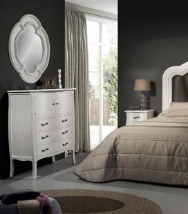 Dormitorio Nº22 Alcazar