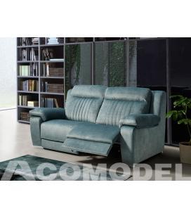 Sofá chaise longue Gliss