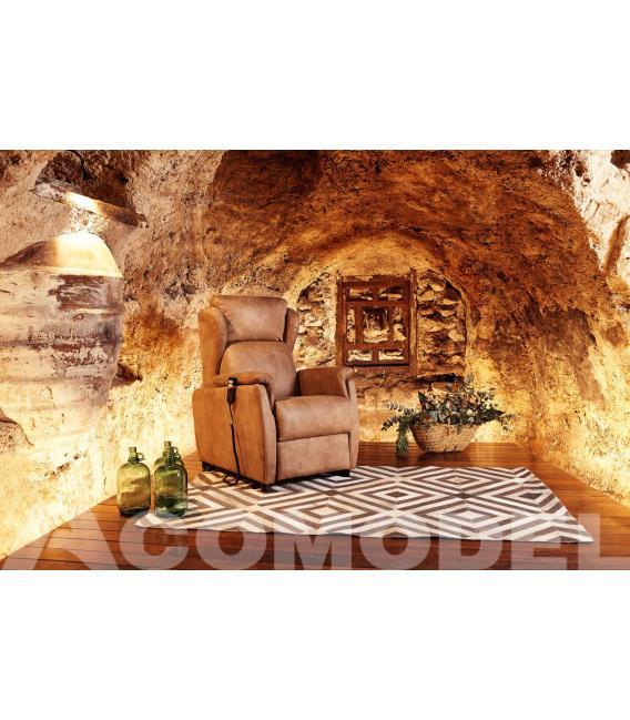 sillón Agáta de Acomodel