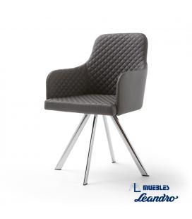 Pack 2 sillas de comedor modelo DC-112