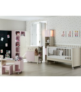 Dormitorio infantil modelo MINI 10 de ROS