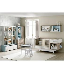 Dormitorio infantil MINI 14 de ROS