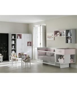 Dormitorio infantil MINI 16 de ROS