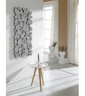 El espejo mosaico ovalos de DUGAR HOME