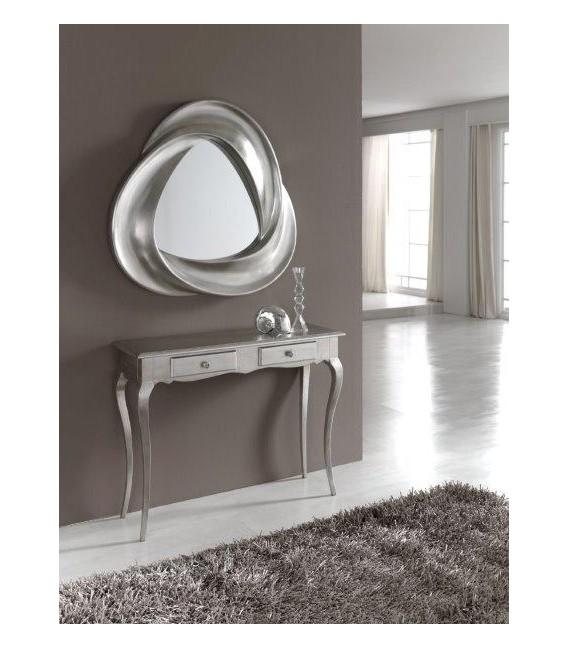 Espejo modelo pu 178 de dugar home for Espejos decorativos alargados
