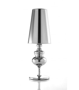 Lámpara de sobremesa modelo ROMANTIC L de DUGAR HOME