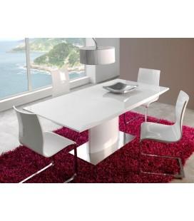 Mesa de comedor modelo DT-01 EXTENSIBLE - DU