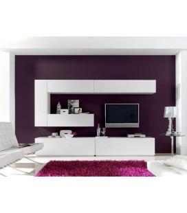 Ambiente de salón modelo PARMA