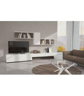 Ambiente de salón modelo DY