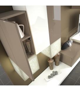 Ambiente de salón modelo ORTUS de la firma ZAFRA