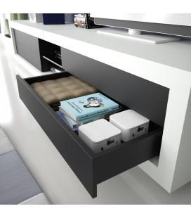 Ambiente de salón 02 modelo ORTUS de la firma ZAFRA