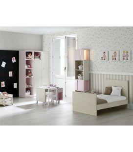 Ambiente dormitorio infantil modelo MINI 10