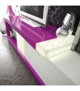 Ambiente de salón 04 modelo ORTUS de la firma ZAFRA