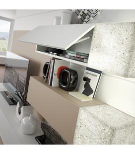 Ambiente salón 05 modelo ORTUS de la firma ZAFRA