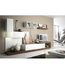 Ambiente salón 06 modelo ORTUS de la firma ZAFRA