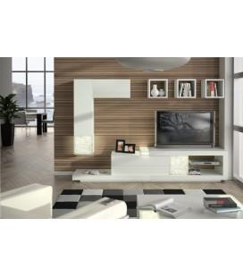 Ambiente de salón moderno ORTUS 08 de ZAFRA