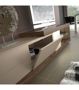 Ambiente salón 10 modelo ORTUS de la firma ZAFRA