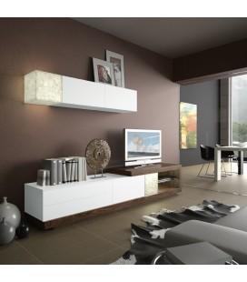 Ambiente salón moderno ORTUS 10 de ZAFRA