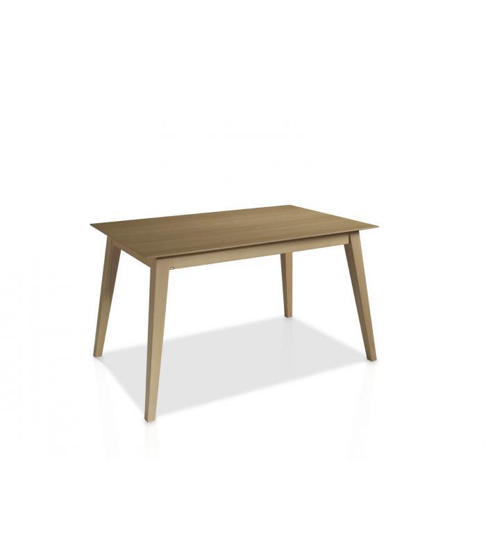 Mesa de comedor extensible modelo 290 de almosa - Comoda mesa extensible ...