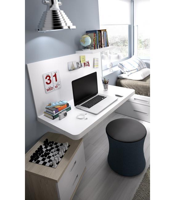 Escritorio juvenil modelo up de rimobel - Mesa escritorio juvenil ...