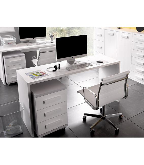 Escritorio modelo desk de rimobel - Mesas de escritorio juveniles ...