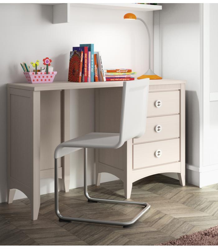 escritorio romantic de elizana