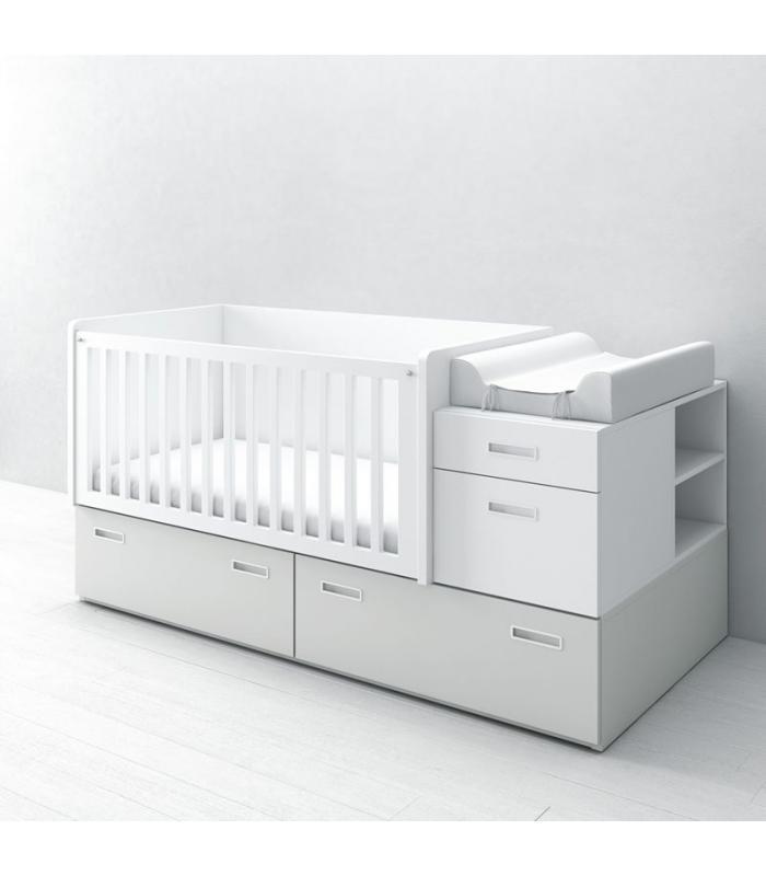 Medidas camas infantiles awesome interesting camas - Medidas camas infantiles ...