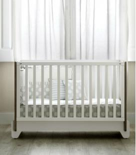 Cuna infantil modelo MINI CONEXION de ROS