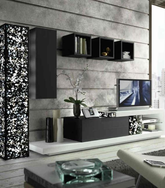 mueble de comedor moderno ORTUS 07 de ZAFRA