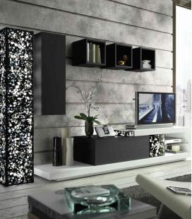 Mueble de salón moderno ORTUS 07