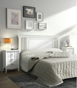 Dormitorio GARBO 02