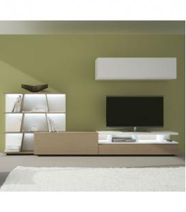 Mueble de salón modelo DYNA D07