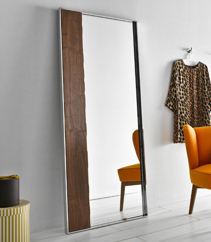 Espejo vestidor nordic de altinox for Espejos de vestidor