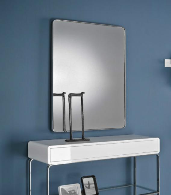 Espejo Velvet Consola de ALTINOX
