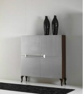 Mueble auxiliar 4 puertas de Ribermobel