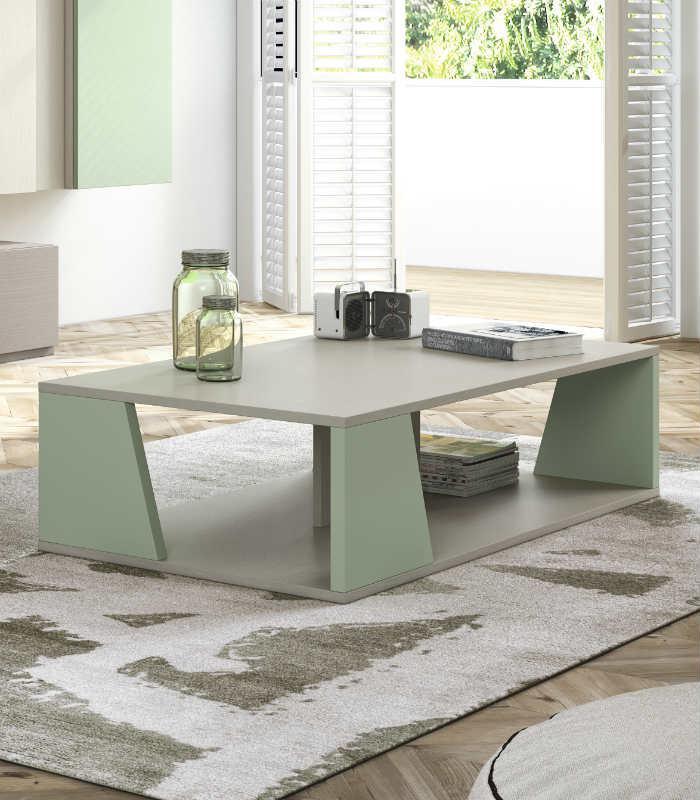 Mesa de centro diago de antaix for Muebles antaix