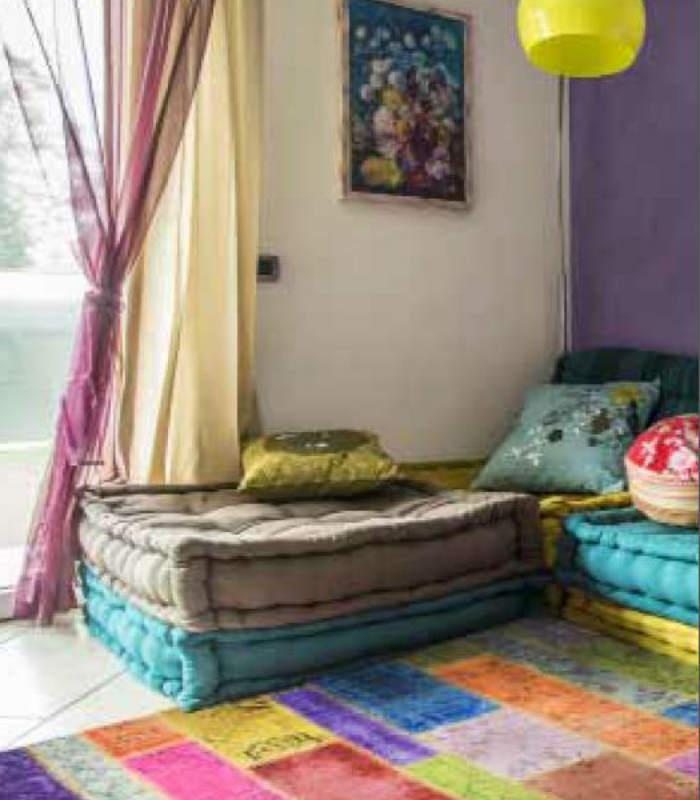 Alfombra modelo modern patchwork 2 de ma salgueiro - Salgueiro alfombras ...