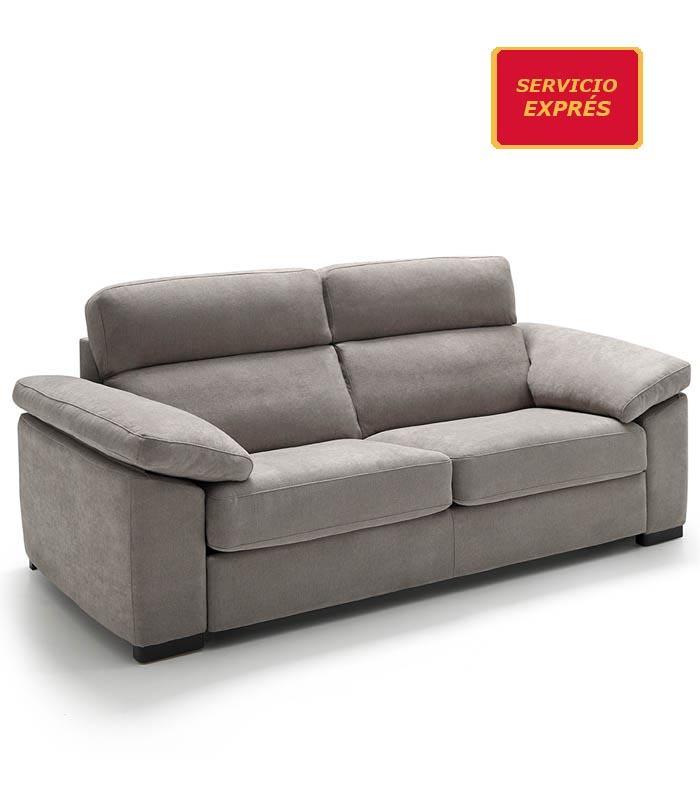Sof cama lotus de mayor tapizados - Tapizados para sofas ...