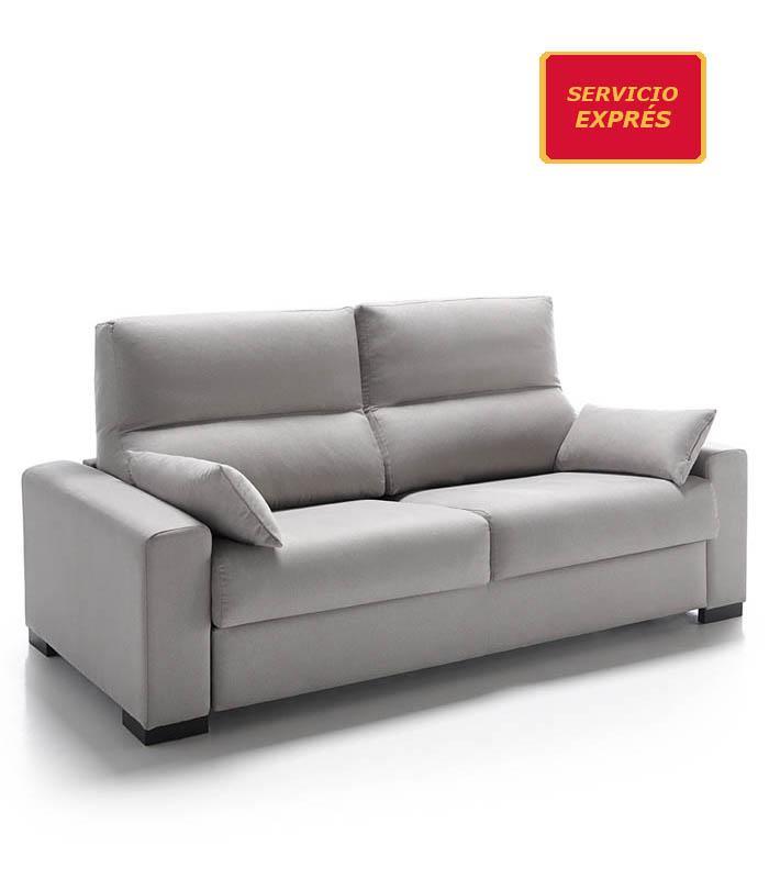 Sofa cama vega de mayor tapizados - Tapizados para sofas ...