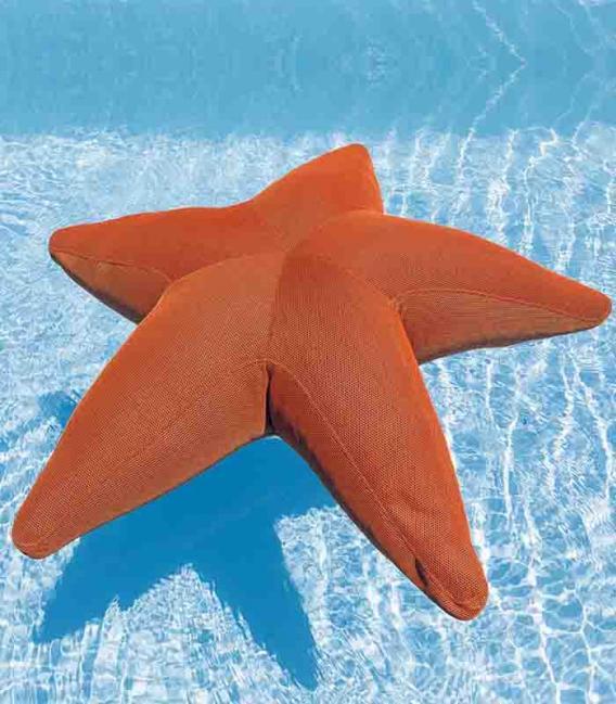 Colchoneta Starfish de Ogo