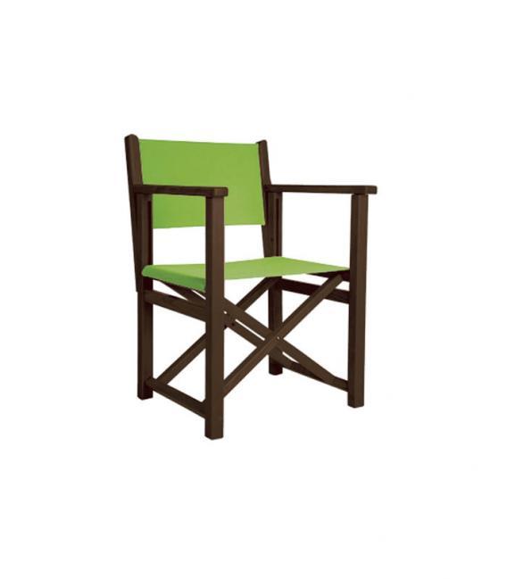 Silla plegable modelo k de sillas menorca - Muebles menorca ...