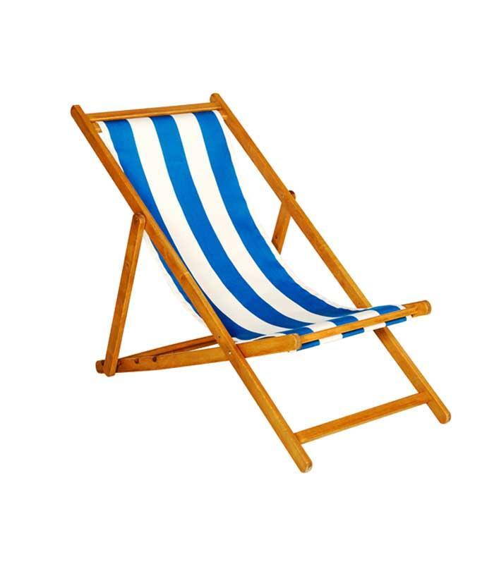Hamaca plegable sin brazos modelo h de sillas menorca for Modelos de tapizados para sillas